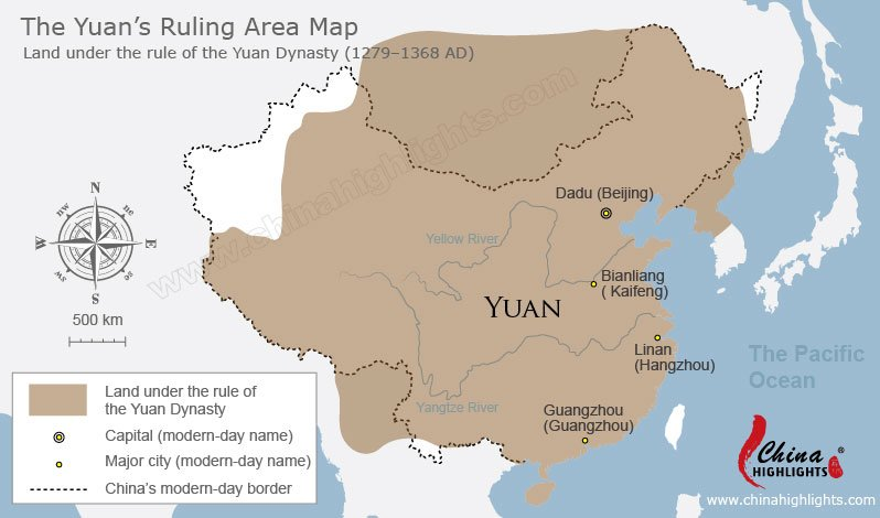 Coins story:End period of Yuan Dynasty_小惠文化茶室